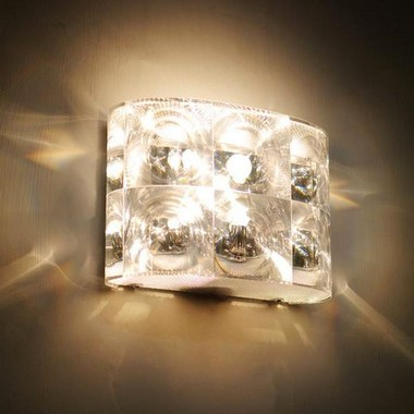 Nástěnné svítidlo RE LIG0W