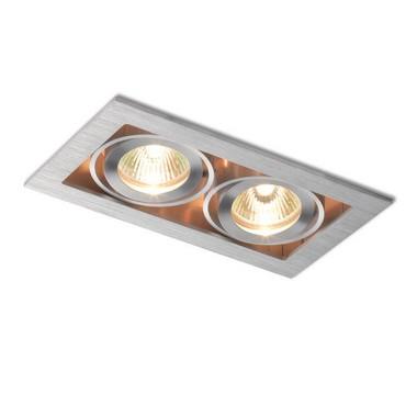 Vestavné bodové svítidlo 230V R10147