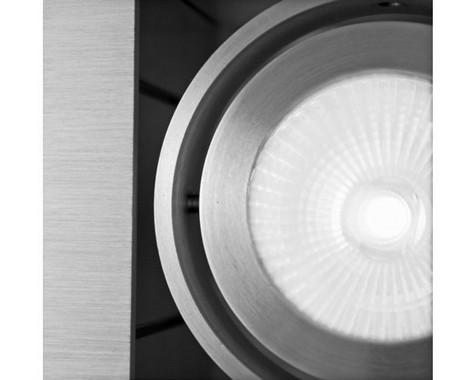 Vestavné bodové svítidlo 230V R10148