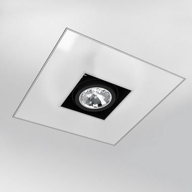 Vestavné bodové svítidlo 230V R10150
