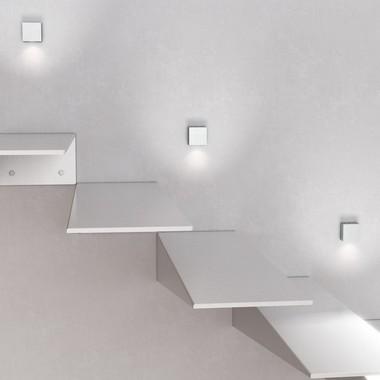 Nástěnné svítidlo  LED R10178