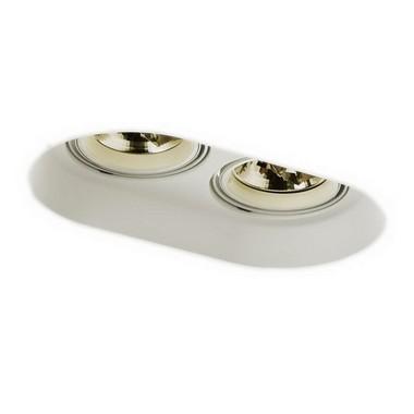 Vestavné bodové svítidlo 230V R10270