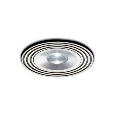 Vestavné bodové svítidlo 230V  LED R10274