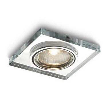 Vestavné bodové svítidlo 230V R10278