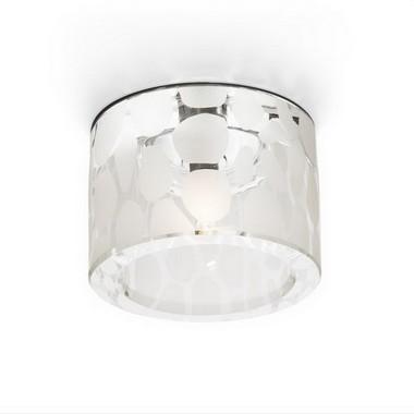 Vestavné bodové svítidlo 230V R10281