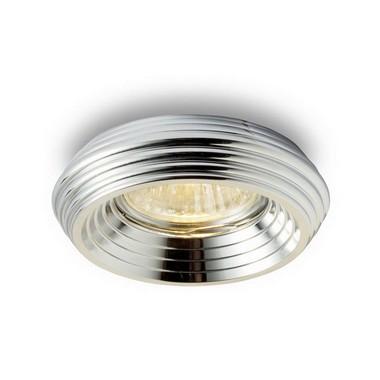 Vestavné bodové svítidlo 230V R10282