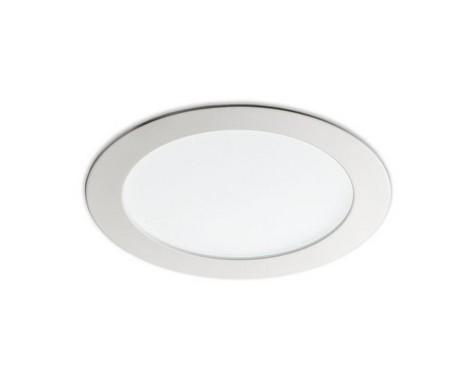 Vestavné bodové svítidlo 230V R10283