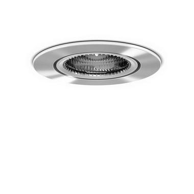 Vestavné bodové svítidlo 230V R10285
