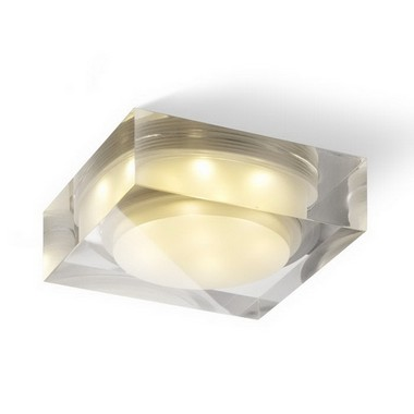 Vestavné bodové svítidlo 230V R10287