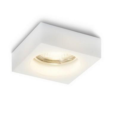 Vestavné bodové svítidlo 230V R10304