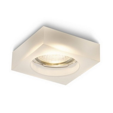 Vestavné bodové svítidlo 230V R10306