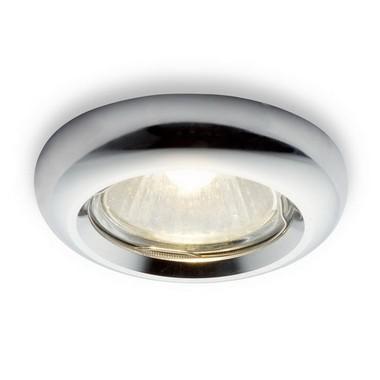 Vestavné bodové svítidlo 230V R10310