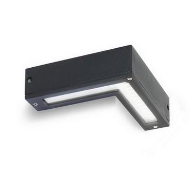 Venkovní svítidlo nástěnné LED  R10347