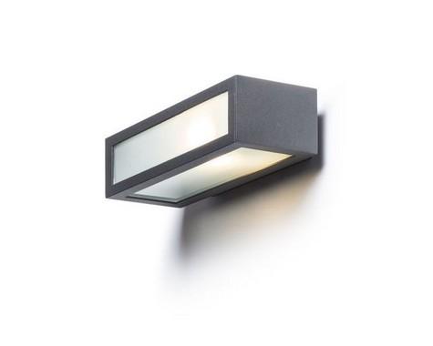Venkovní svítidlo nástěnné R10387