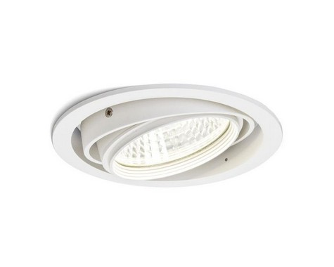 Vestavné bodové svítidlo 230V  LED R10393