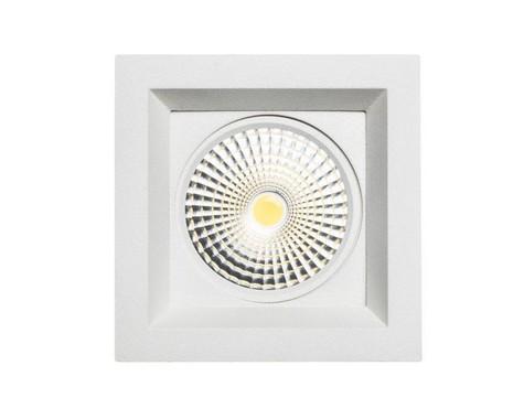 Vestavné bodové svítidlo 230V  LED R10404