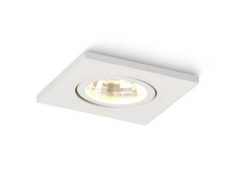 Vestavné bodové svítidlo 230V  LED R10416