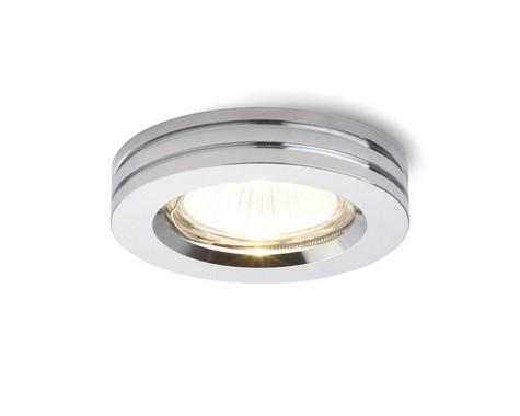 Vestavné bodové svítidlo 230V R10421