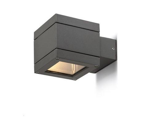 Venkovní svítidlo nástěnné R10554