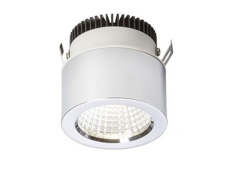 Vestavné bodové svítidlo 12V  LED R10561