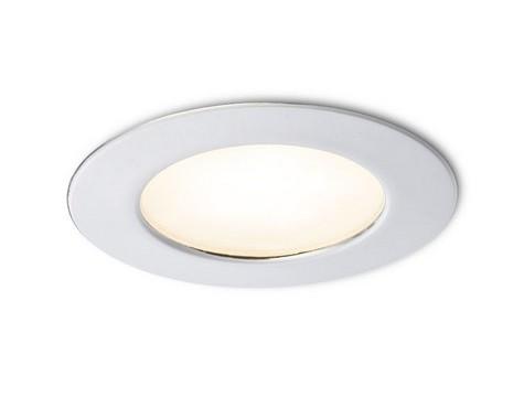 Vestavné bodové svítidlo 230V LED  R10586