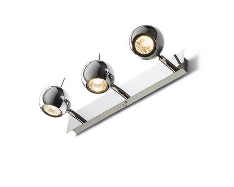 Přisazené bodové svítidlo R10604