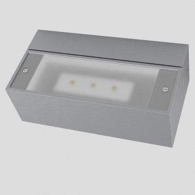 Nástěnné svítidlo  LED R10153-3