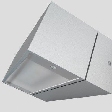 Nástěnné svítidlo  LED R10153-4