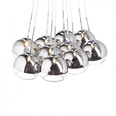 Lustr/závěsné svítidlo R10513-2