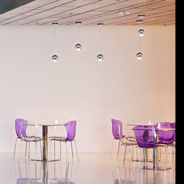 Lustr/závěsné svítidlo  LED R10544-2