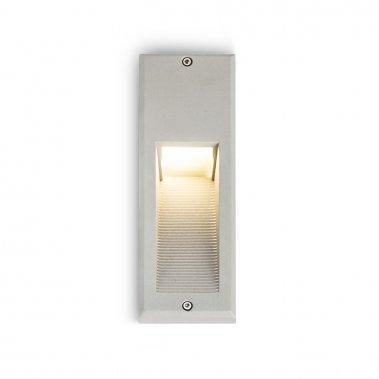 Venkovní svítidlo vestavné LED  R10557-3