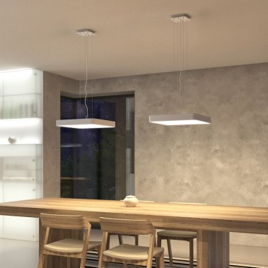 Lustr/závěsné svítidlo  LED R11291-1