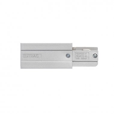 EUTRAC pravá stříbrnošedá 230V - napájení-1