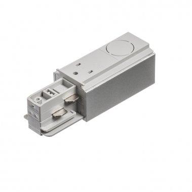 EUTRAC pravá stříbrnošedá 230V - napájení-2