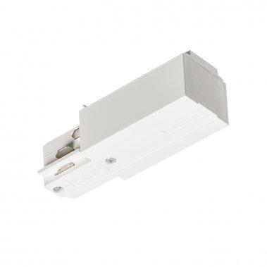 EUTRAC levá bílá 230V - napájení-4
