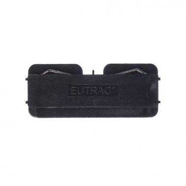EUTRAC černá 230V - podélný vodivý spoj-1