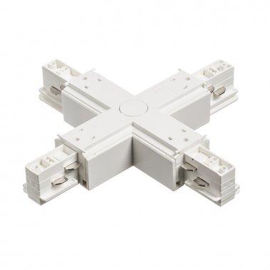 EUTRAC bílá 230V - X spoj-2