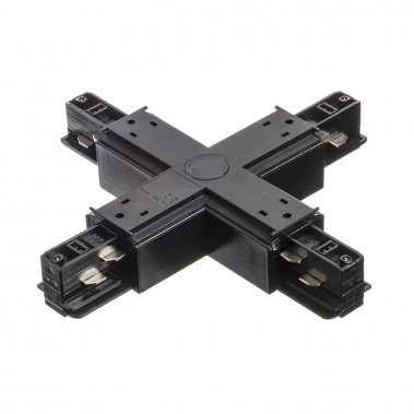 EUTRAC černá 230V - X spoj-2