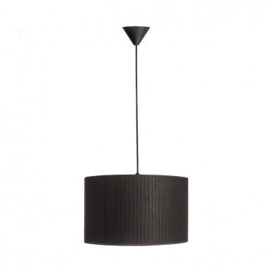 Stínidlo RON 40/25 Plissé černá max. 23W R11389-3