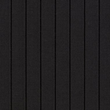 Stínidlo RON 40/25 Plissé černá max. 23W R11389-4