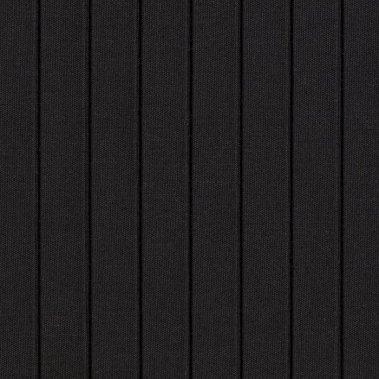 Stínidlo RON 40/25 Plissé černá max. 23W R11389-5