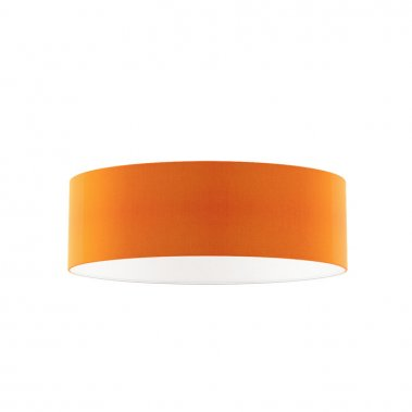 Stínidlo RON 60/19 Chintz oranžová max. 23W R11517-3