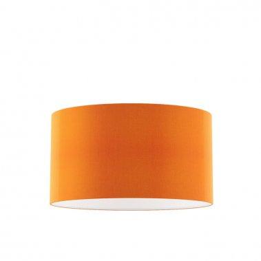 Stínidlo RON 55/30 Chintz oranžová max. 23W R11518-3