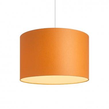 RON 40/25 stínidlo Chintz oranžová  max. 23W - RED - DESIGN RENDL-3
