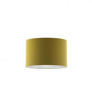 Stínidlo RON 40/25 Chintz olivová / stříbrná fólie max. 23W R11540-4