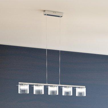 Lustr/závěsné svítidlo  LED R11678-3
