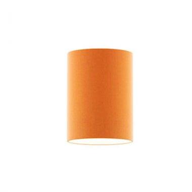 Stínidlo RON 15/20 Chintz oranžová max. 28W R11806-4