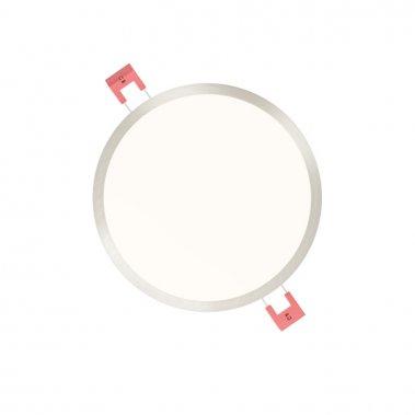 Vestavné bodové svítidlo 230V LED  R12160-4