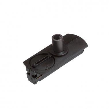 1F adaptér černá 230V - RED - DESIGN RENDL-3