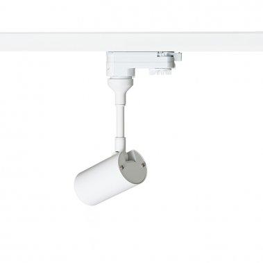 LOLLIPOP pro tříokr. lištu bílá 230V LED 8W 40° 3000K - RED - DESIGN RENDL-1
